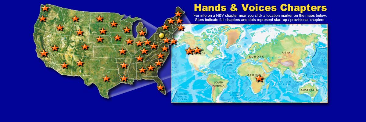 Hands & Voices